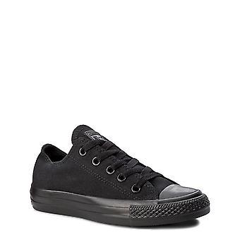 Converse men's trainers black m5039