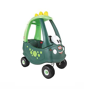 Little Tikes Loopauto Cozy Coupe Dino 72x44x92 cm