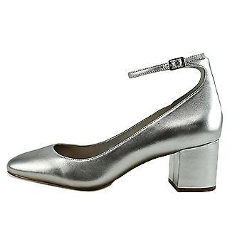 Aldo Womens Clarisse-91 redonda Toe cinta de tornozelo bombas clássico