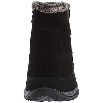 Easy Spirit naiset ' s EXCEL8 nilkka kenkä, musta, 9 M US