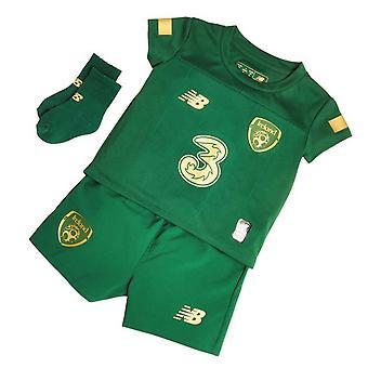 2020-2021 Ireland Home Baby Kit