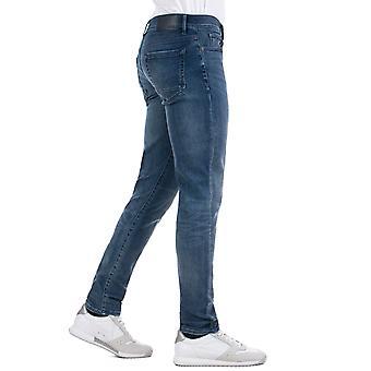 Boss Casual Extra Slim Charleston Jeans