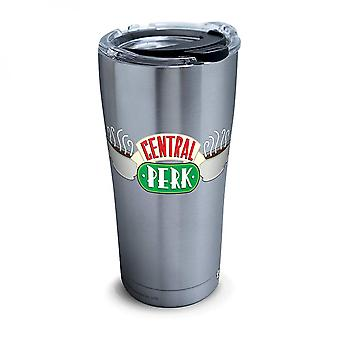 Friends Central Perk 20 ounce rostfrittstål Travel Mug