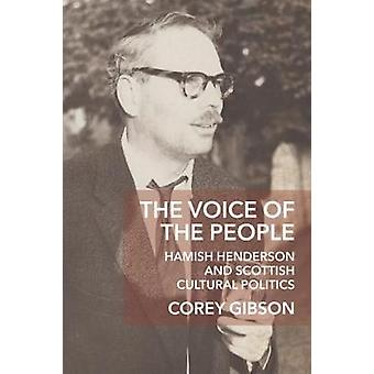 Voice of the People by Corey Gibson