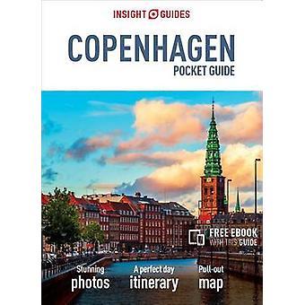Insight guider Pocket Köpenhamn Travel Guide med gratis eBook av Insight Publishing