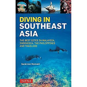 Plongée en Asie du Sud-est: un Guide sur les meilleurs Sites en Indonésie, Malaisie, Philippines et Thaïlande