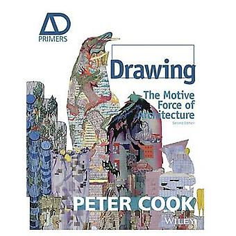 Drawing by Cook & Sir Peter
