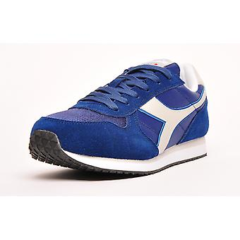 Diadora Classic K-Run II Estate Blue / True Navy