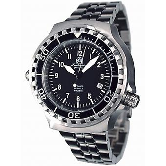 Tauchmeister T0251m Automatic Divers Watch