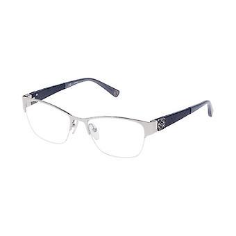 Ladies'Spectacle frame Loewe VLW468540579