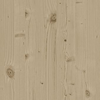 Passepartout Træ Effekt Tapet Natural Rasch 606256