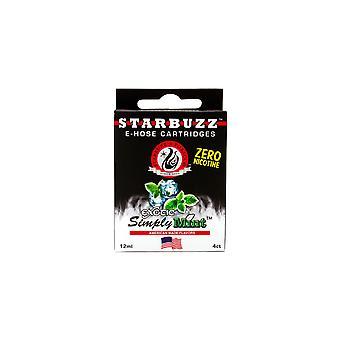 Starbuzz E-slangepatroner