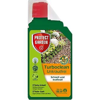 SBM Protect Garden Turboclean Weed-free, 1000 ml