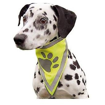 Trixie Safer Life Safety Neckerchief XS-S (Dogs , Dog Clothes , Fashion Accessories)