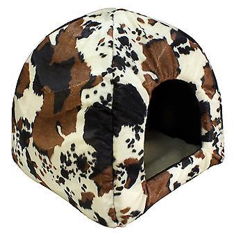Arquivet Iglu Modelo Вака (собаки, кошки, постельное белье, постельные принадлежности, иглу, иглу)
