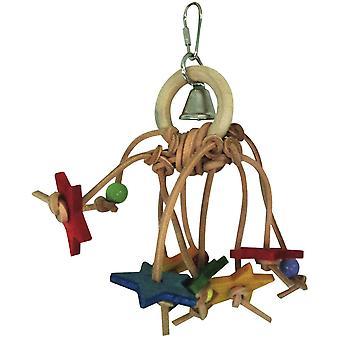 Ica Star Bird Toy (Birds , Toys)