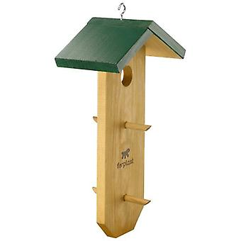 Ferplast Wild Birds feeder F12 (Birds , Feeders & Water Dispensers , Aviary and Garden)