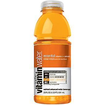 Vitamina Acqua Essential-( 591 Ml X 12 Bottiglie )