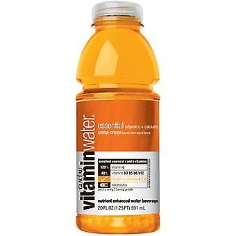 Vitamin Water Essential-( 591 Ml X 12 Bottles )