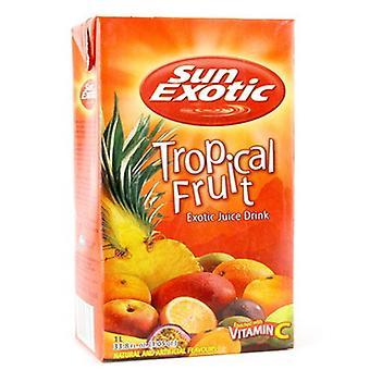 Sun Exotic Tropical Fruit-( 1 Lt X 1 )