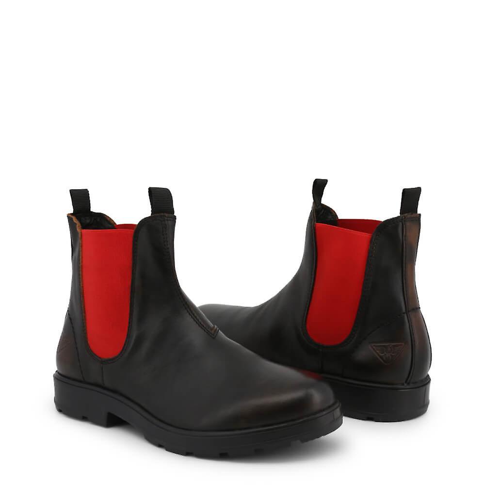 Docksteps Originale Uomini Autunno/Inverno Stivali Caviglie - Colore Nero 36155 qf6H39