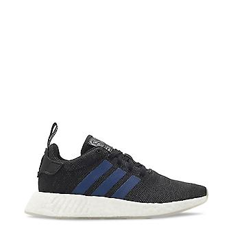 Adidas Original Unisex All Year Sneakers - Blue Color 41828