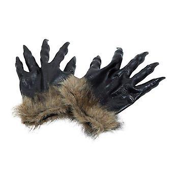 Wolf hænder