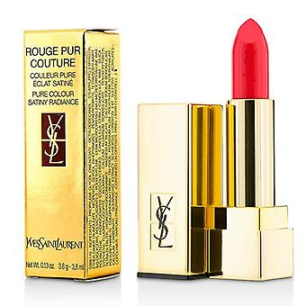 Yves Saint Laurent Rouge Pur Couture - # 52 Rosy Coral/rouge Rose - 3.8g/0.13oz