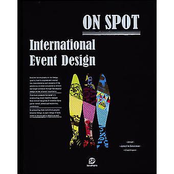 On Spot - International Event Design by Lin Shijian - 9789881562401 Bo