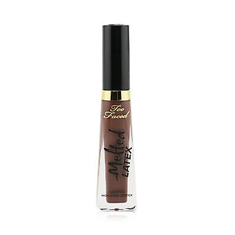 Too Faced Melted Latex Liquified High Shine Lipstick - # Strange Love 7ml/0.23oz