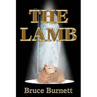 The Lamb by Burnett & Bruce