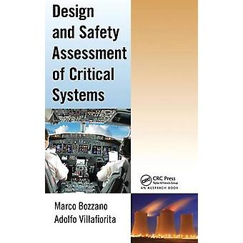 Design and Safety Assessment of Critical Systems by Bozzano & Marco