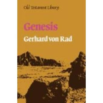 Genesis Old Testament Library by Von Rad & Gerhard