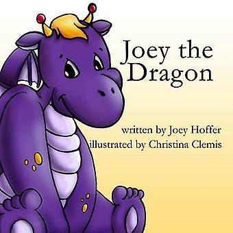 Joey the Dragon by Hoffer & Joey