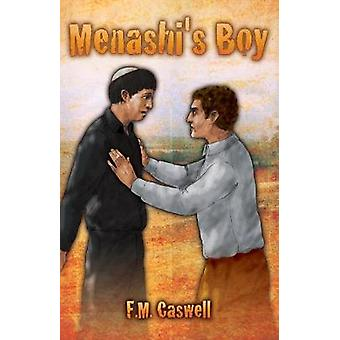 Menashis Boy by Caswell & F. M.