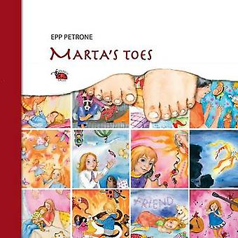 Martas Toes by Petrone & Epp
