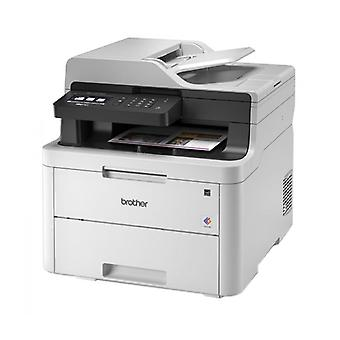 Imprimante multifonction Brother MFC-L3710CW WIFI FAX