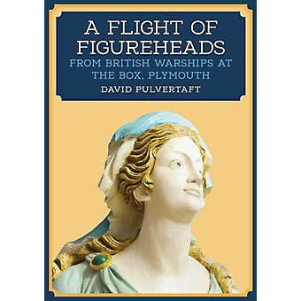 Flight of Figureheads by David Pulvertaft