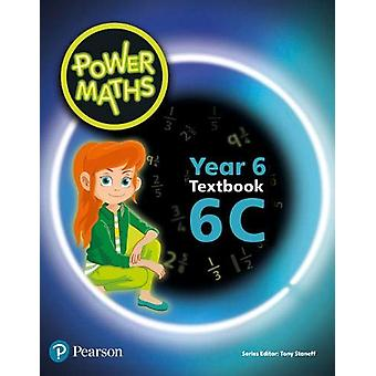 Power Maths Year 6 Textbook 6C - 9780435190330 Book