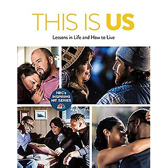 This Is Us - Lessons in Life and How to Live by Bluestreak - 978168188