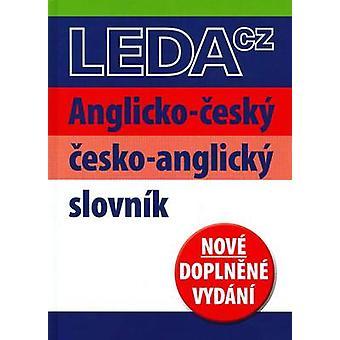 English-Czech & Czech-English Dictionary by Josef Fronek - 9788073352