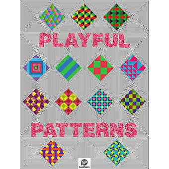 Playful Patterns by Lin Shijian - 9789881961099 Book