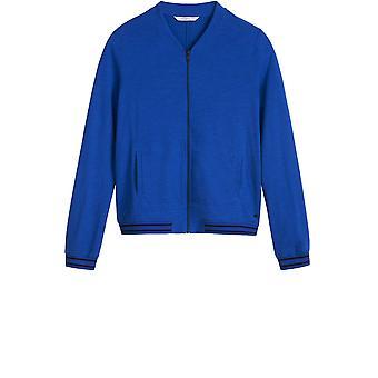 Sandwich Clothing Signal Blue Jacket