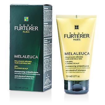 Melaleuca anti dandruff ritual anti dandruff shampoo (for dry, flaking scalp) 87928 150ml/5oz