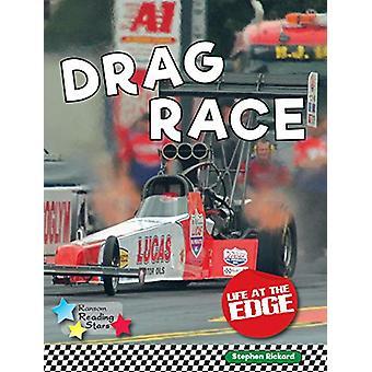 321 Go! Drag Race - 9781785918360 Book