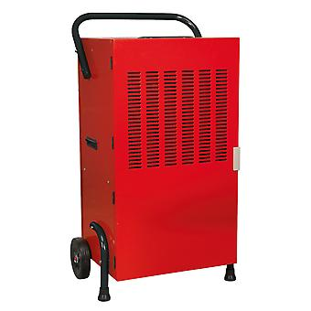 Sealey Sdh70 Industrial Dehumidifier 70Ltr