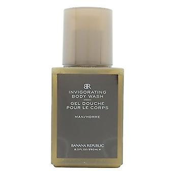 Banana Republic Homme Invigorating Body Wash 250ml