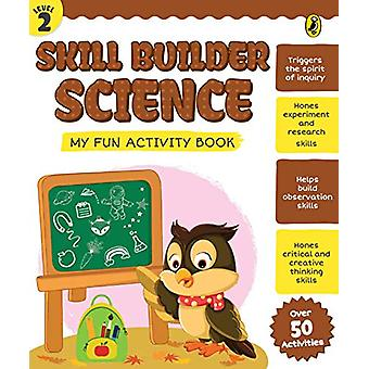 Skill Builder Science Level 2 by none - 9780143445128 Book
