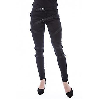 Chemical Black Spitfire Pants