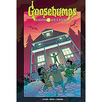 Goosebumps - Horrors of the Witch House by Matthew Dow Smith - 9781684